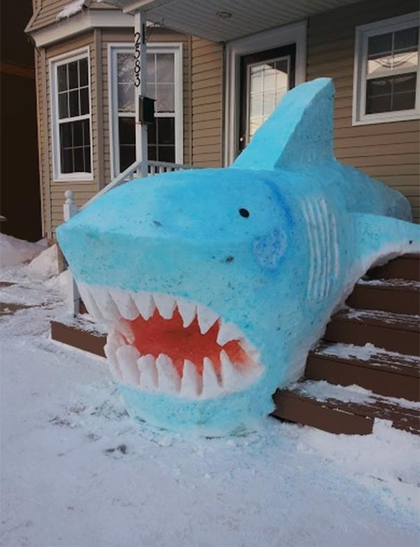 esculturas de nieve5