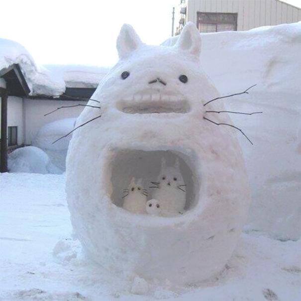 esculturas de nieve6