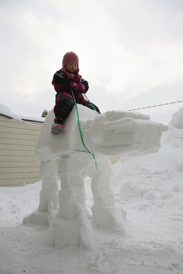 esculturas de nieve8