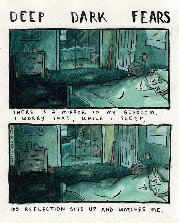 miedos oscuros 1