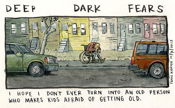 miedos oscuros 11