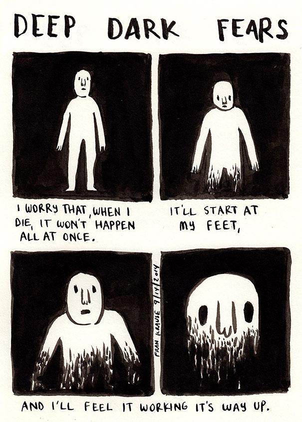 miedos oscuros 25