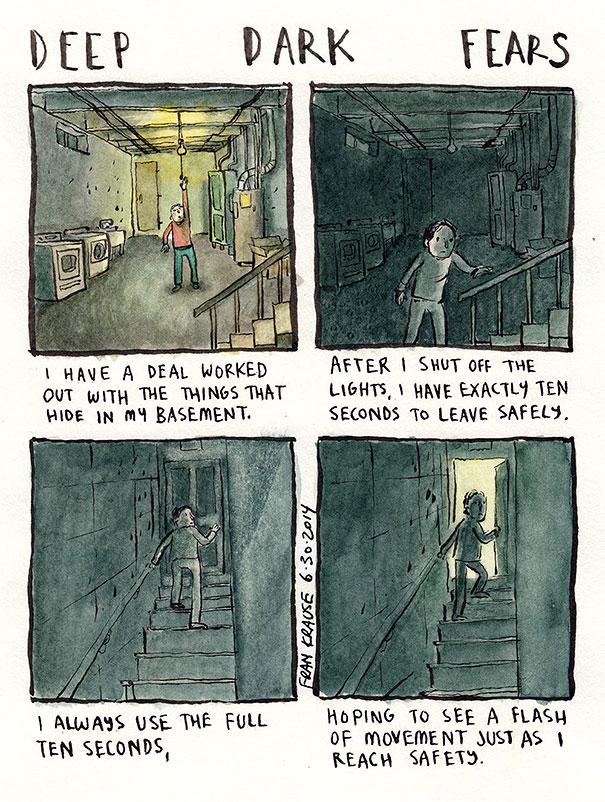 miedos oscuros 28