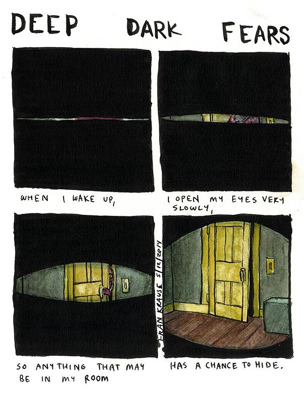 miedos oscuros 5