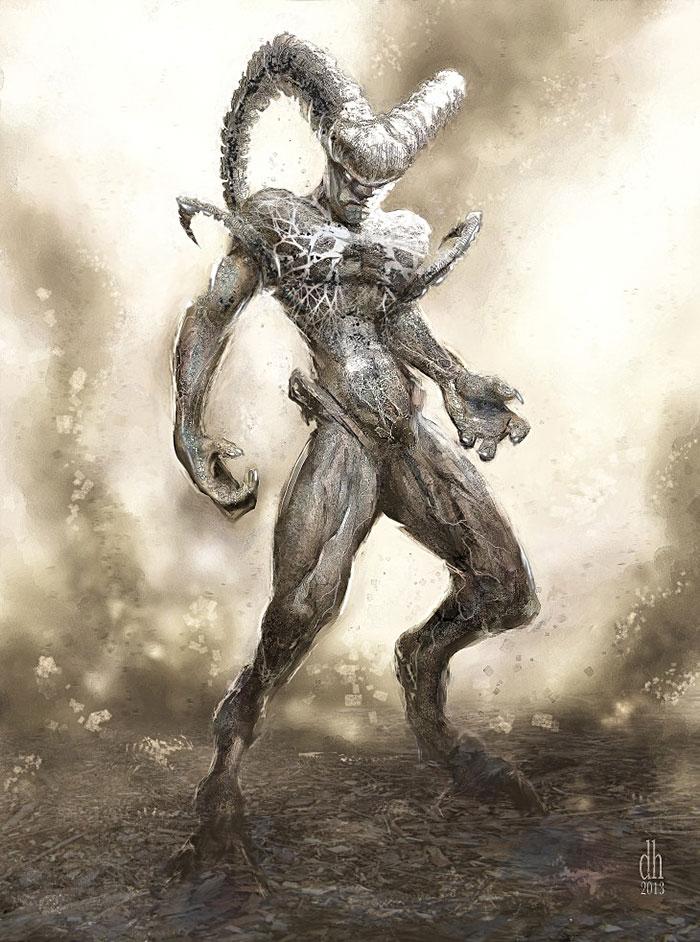 monstruos del zodiaco 1