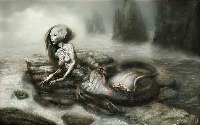 monstruos del zodiaco 12