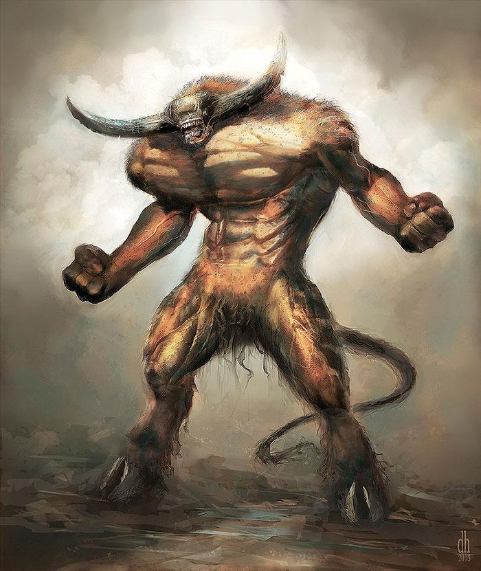 monstruos del zodiaco 2