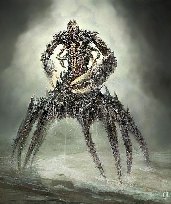 monstruos del zodiaco 4
