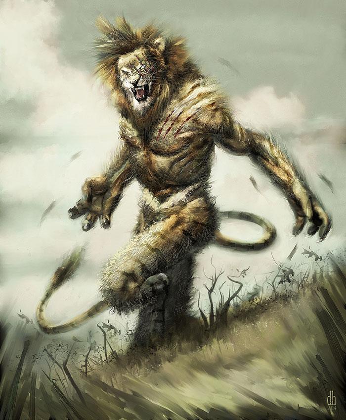 monstruos del zodiaco 5