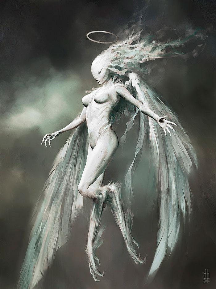 monstruos del zodiaco 6