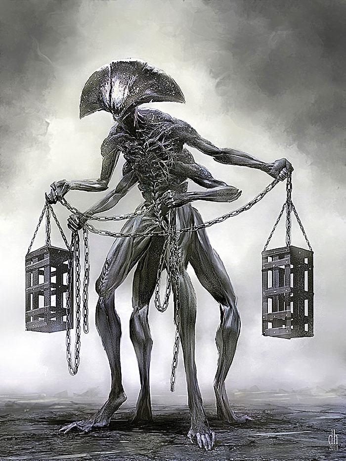 monstruos del zodiaco 7