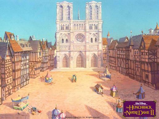 palacios y lugares disney 34