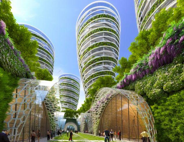 parís ciudad del futuro 1
