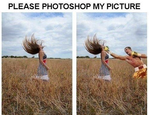 photoshop troll 17