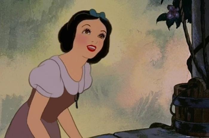 princesas disney con cabello realista 13