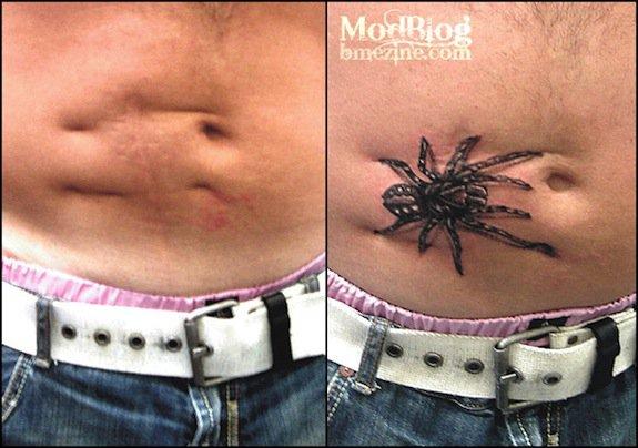 tatuajes en cicatriz 19