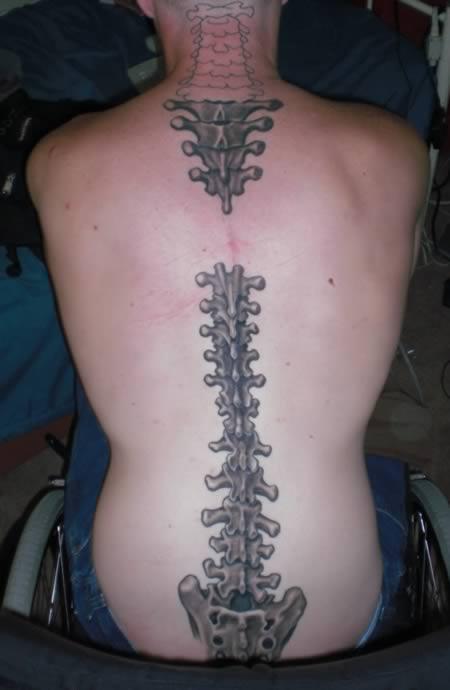 tatuajes en cicatriz 3