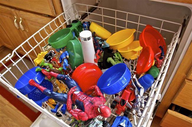 truco limpieza 18