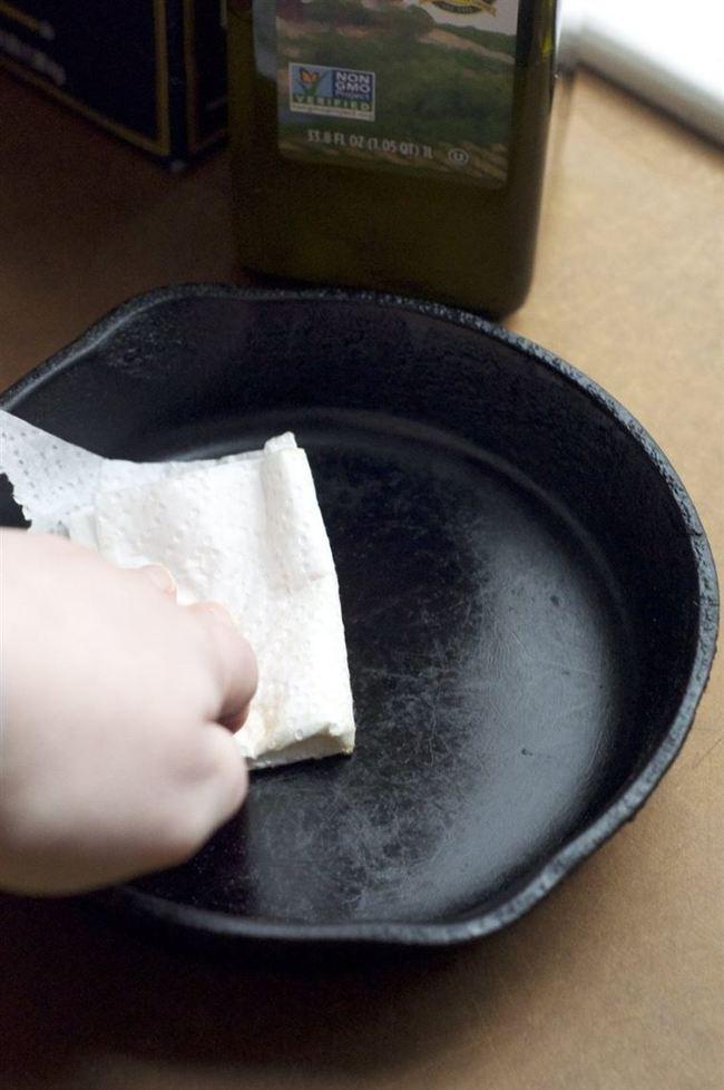 truco limpieza 9