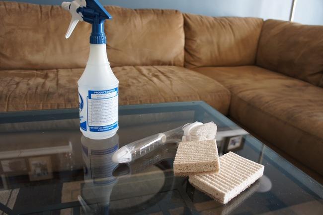 trucos de limpieza