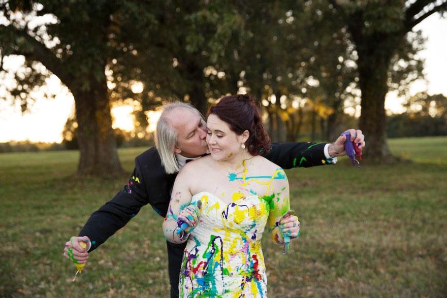 vestido boda pintura 12