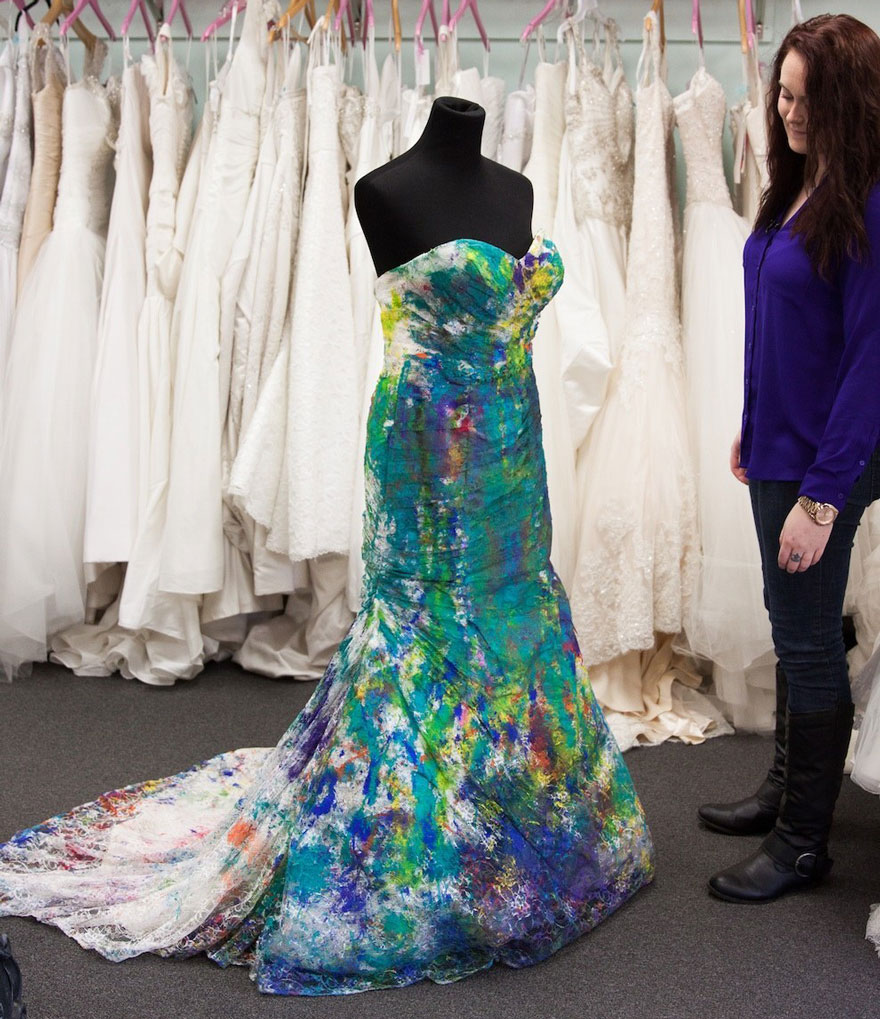 vestido boda pintura 13