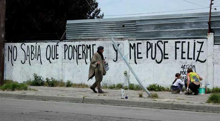 Graffitis Con Frases De Amor Alegria E Ilusión Te Sacarán
