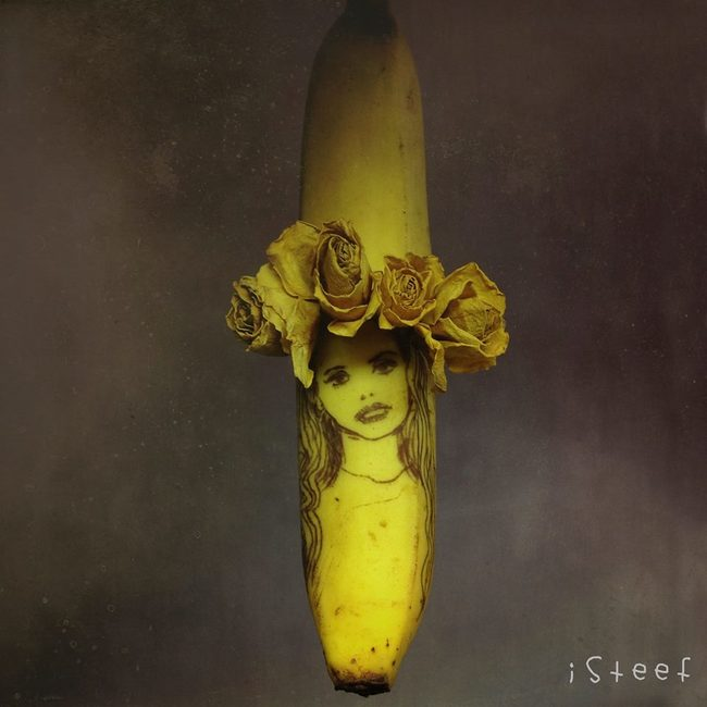 arte en bananas 15