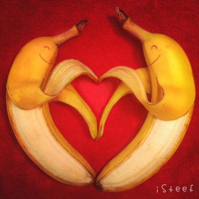 arte en bananas 16