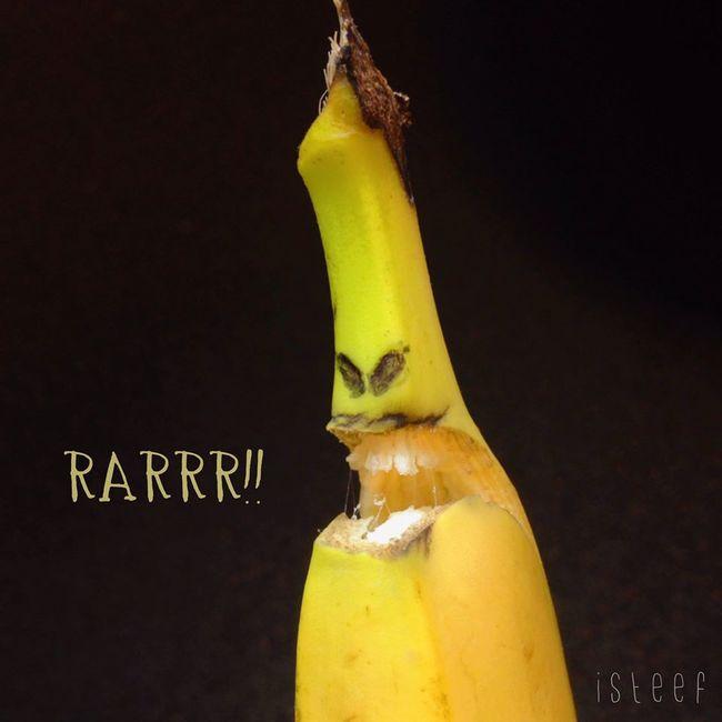 arte en bananas 18