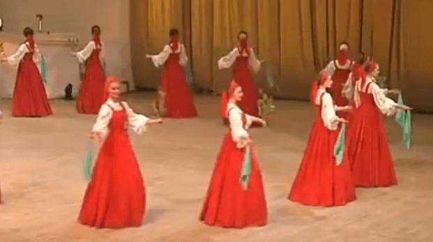 baile-ruso