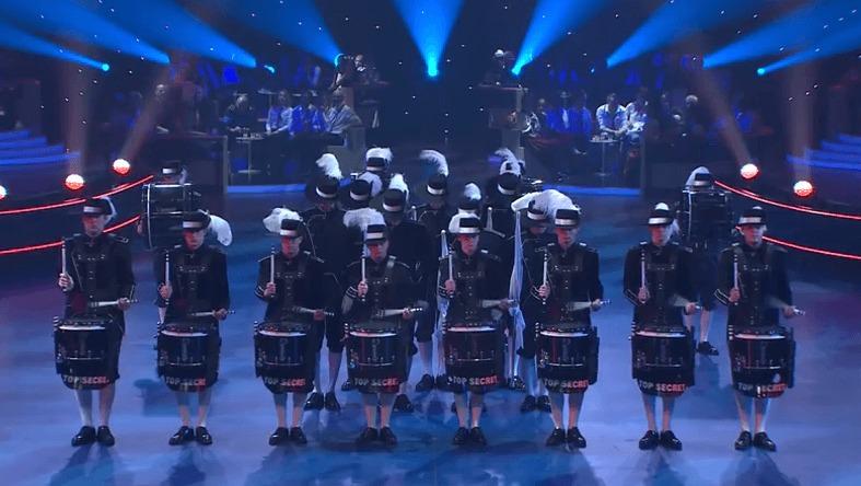 banda-tambores