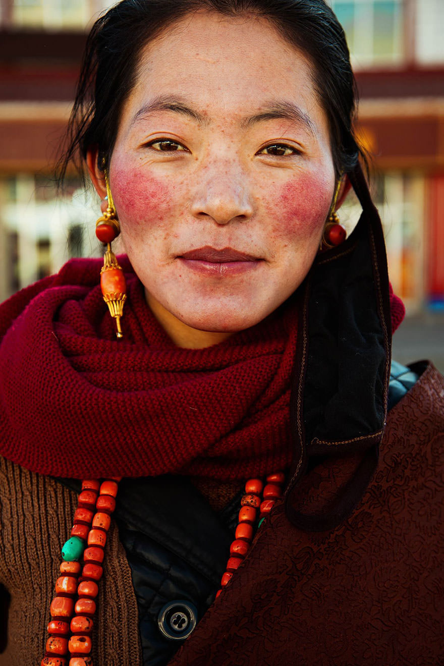 belleza femenina por el mundo 1