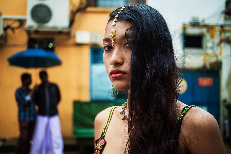 belleza femenina por el mundo 13