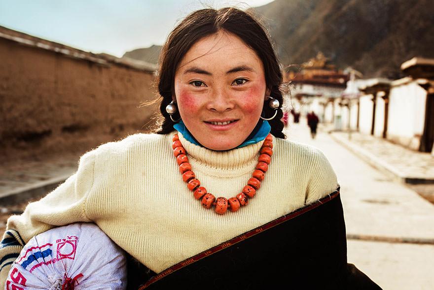 belleza femenina por el mundo 19