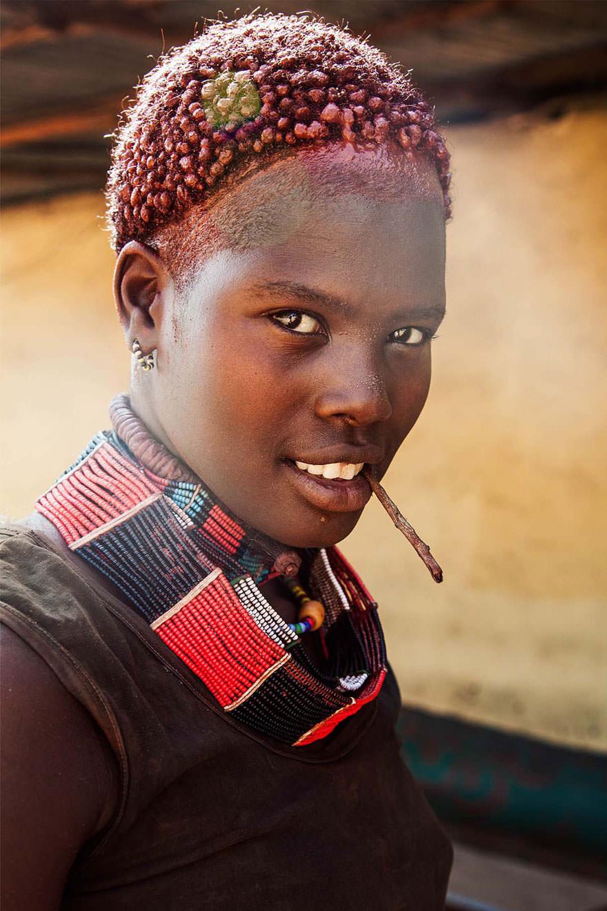 belleza femenina por el mundo 5