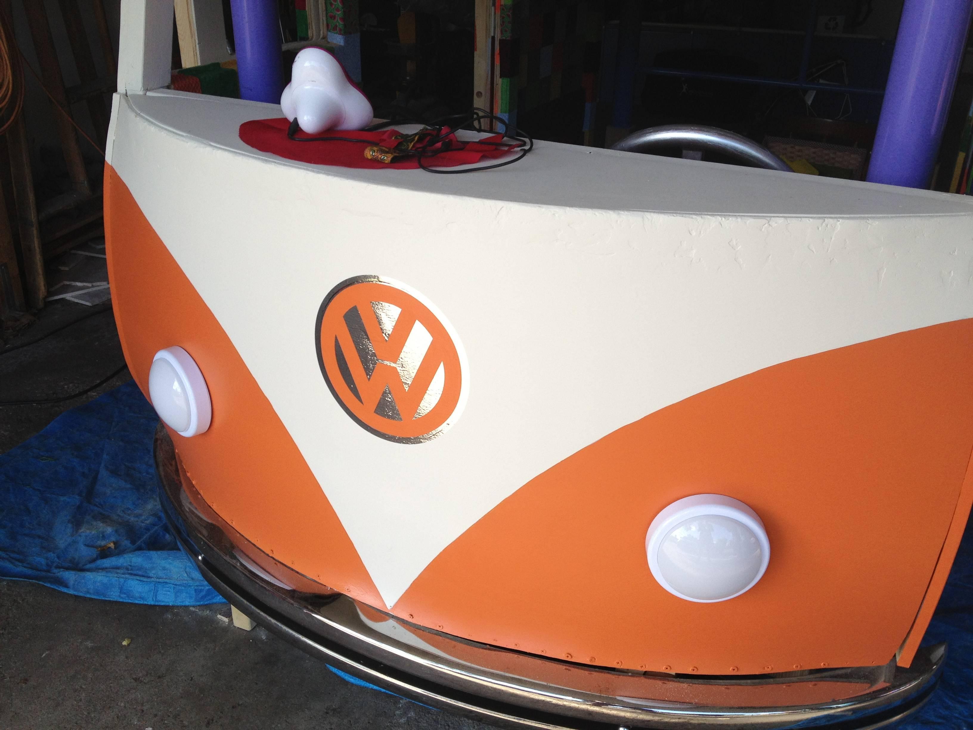 cama furgoneta infantil 18