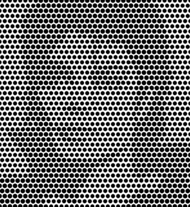 El Hilo De Las Ilusiones ópticas Ojo Datos Forocoches