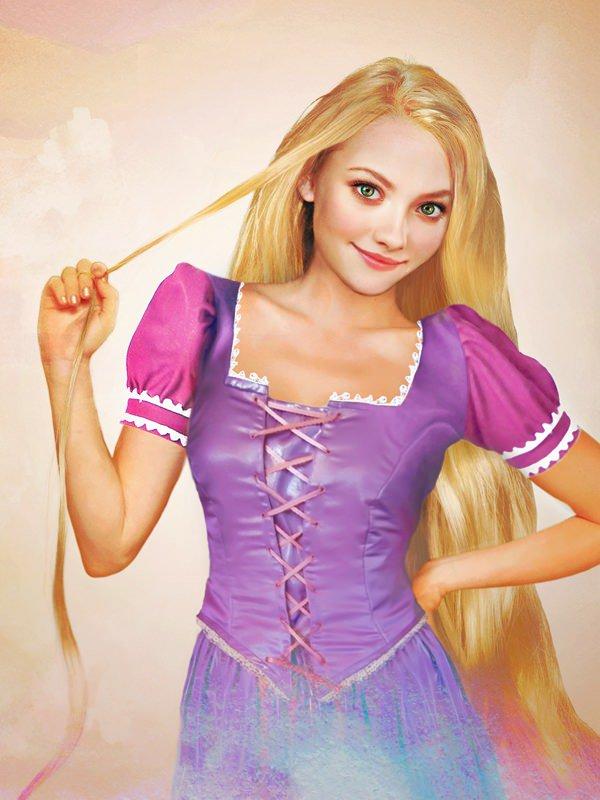 princesas disney reales 10
