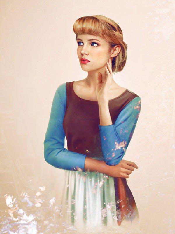 princesas disney reales 13