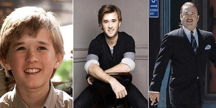 Así Han Envejecido Estos 15 Protagonistas De Series Y Películas De La Década De Los 90