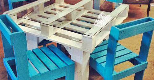 sillas-mesa-palets