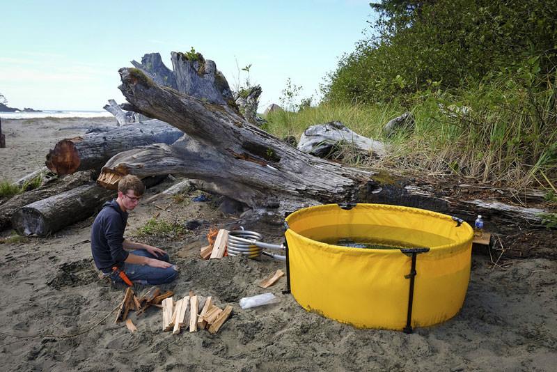 spa camping 1