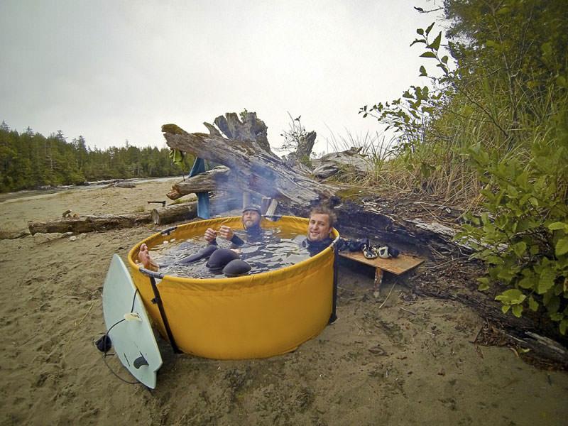 spa camping 7