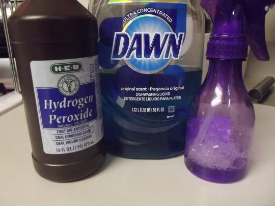 trucos bicarbonato de sodio