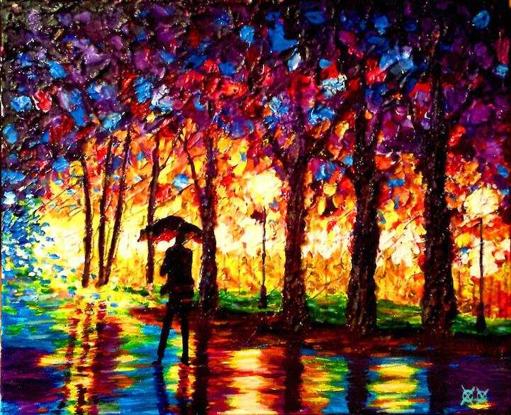 Pintor ciego 1