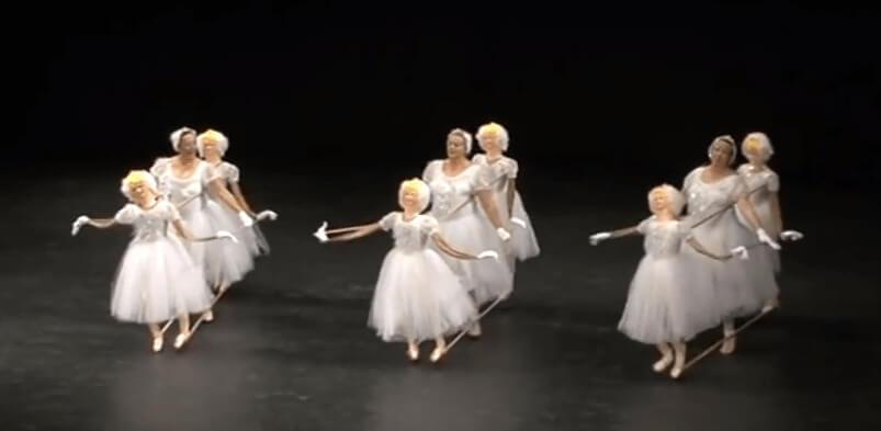 ballet-marionetas