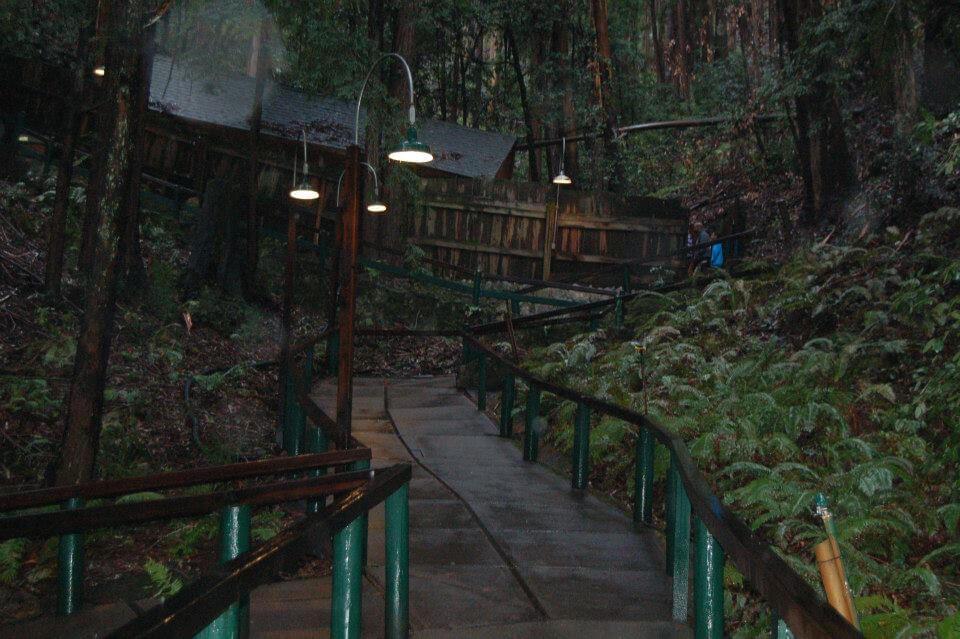 cabana misteriosa 10