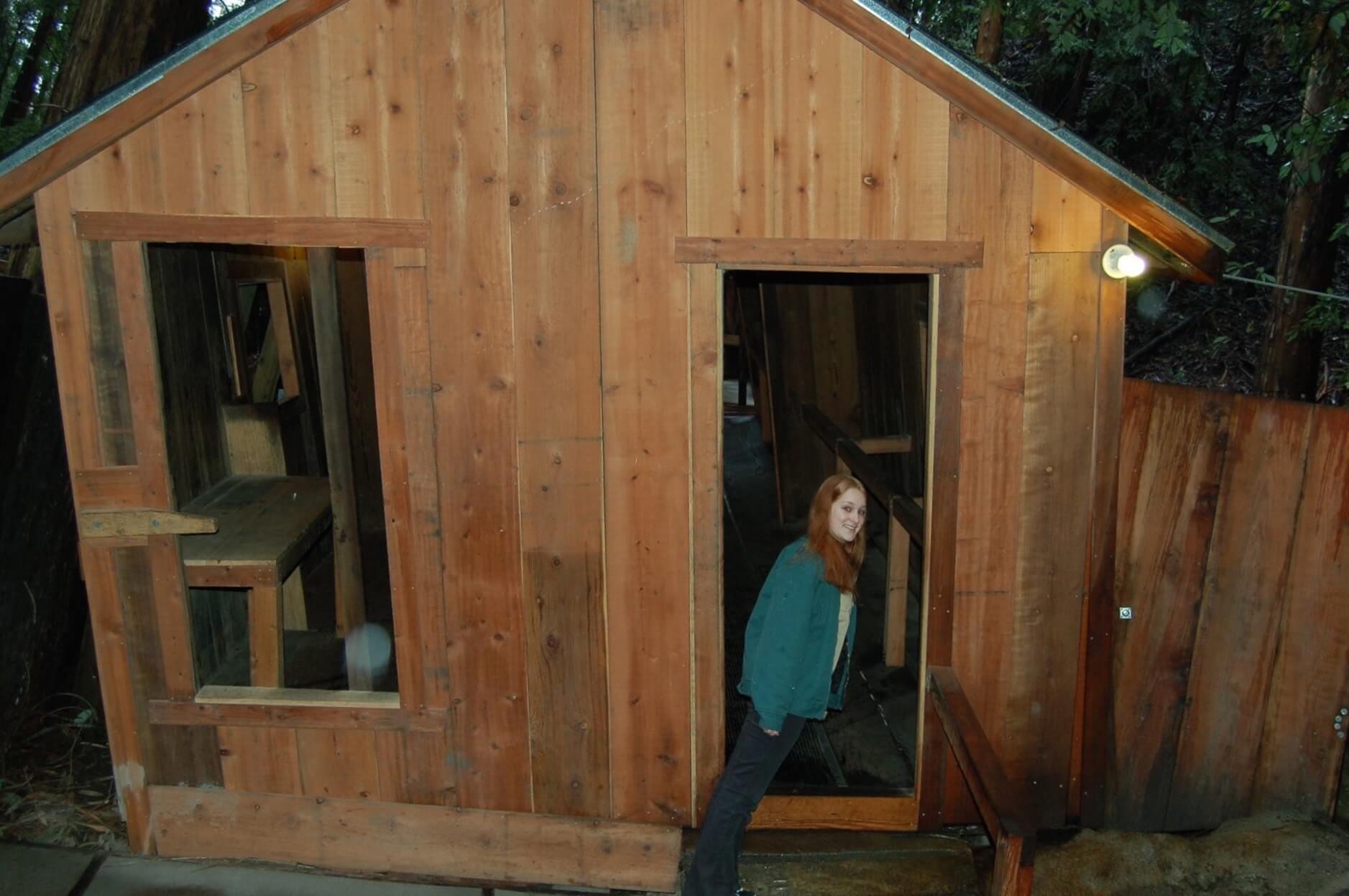 cabana misteriosa 14