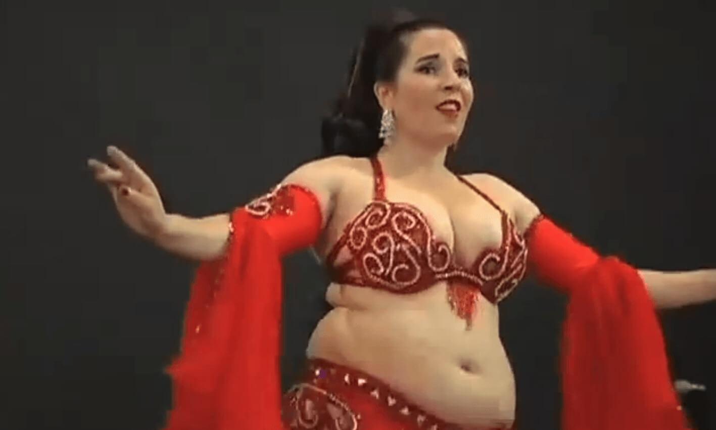 danza-vientre